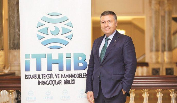 İTHİB Başkanı'ndan İşsizliğe Çözüm Önerisi