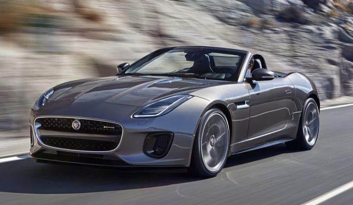Jaguar'ın Baş Tasarımcısı Yeni Nesil XJ – XE – F Type Serilerinden Bahsetti!