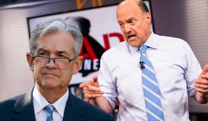 """""""Janet Yellen'i Özledim"""" Diyen Jim Cramer FED Eleştirilerini Hızlandırdı!"""