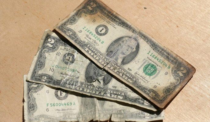 Kayıplarını Artıran Dolar Kuru 2 Ay Sonra 5,80 Liranın Altını Gördü