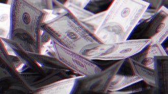 Kısa Vadeli Dış Borç Stoku Ağustos Ayında Yüzde 3,6 Azaldı