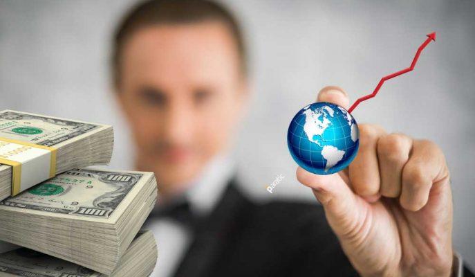 Küresel Servet Yüzde 4.6 Artarak 317 Trilyon Dolara Ulaştı!