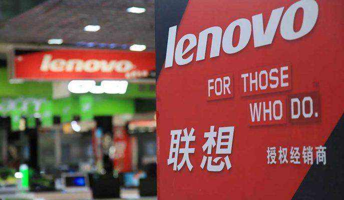 Teknoloji Devi Lenovo Akıllı Telefon Üretimini 10 Kat Artırmayı Hedefliyor