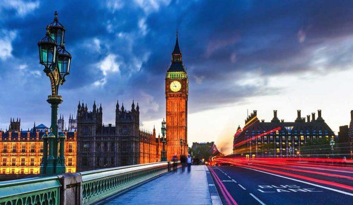 Londra'nın Finansal Hizmetler Sektörü Brexit'e Rağmen En Çok Yatırımı Alan Merkez Oldu
