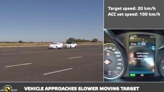 2019 Mercedes-Benz C Serisi'nin Başarılı Otonom Sürüş Testini İzleyin!
