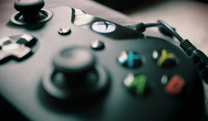 Microsoft Mobil Cihazlara Özel Gamepad Geliştiriyor