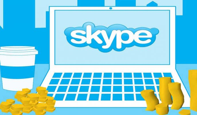 Microsoft Skype'ın Windows 10 Sürümü için Para Gönderme Özelliğini Yayınladı