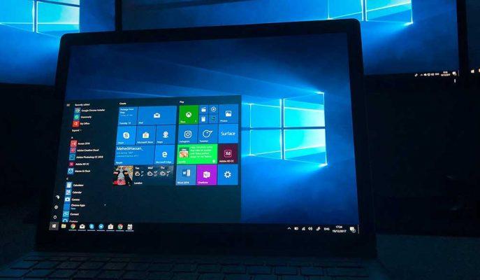 Windows 10 Ekim Güncellemesi Microsoft Tarafından Durduruldu!