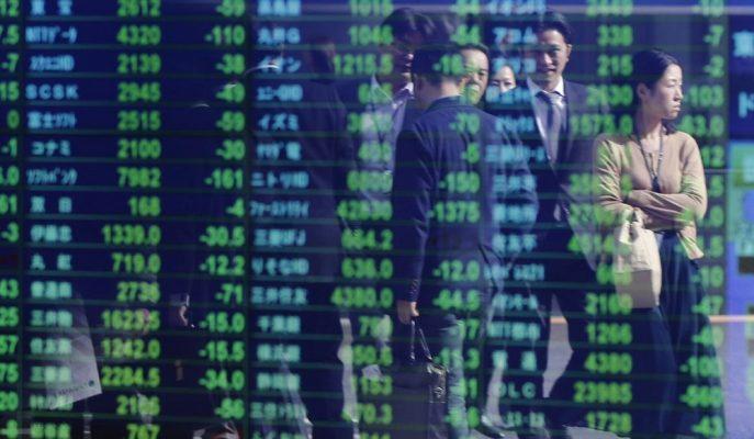 Nikkei 225 Endeksi 27 Yılın Zirvesinden Kapanış Yaptıktan Sonra Yükselişini Koruyor