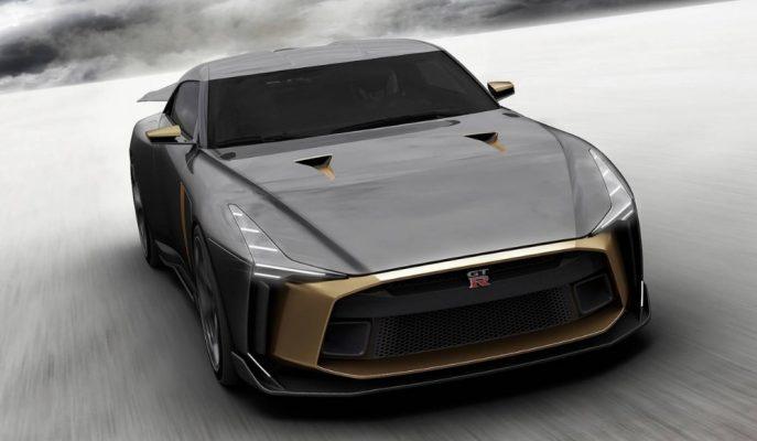 Nissan GT-R ve Z Serisi'nin 2022 Yılında Motor Yapılarını Değiştiriyor!