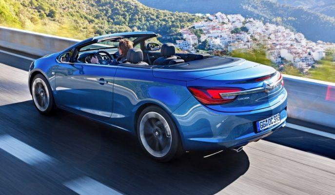 """PSA'ye Geçen """"Opel – Vauxhall"""" Köklü Değişimlere Başlıyor!"""