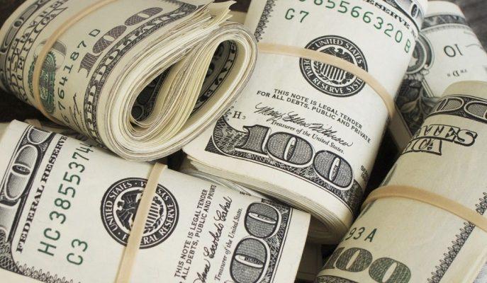 Dolar Rahip Brunson'ın Serbest Bırakılması ile Sert Dalgalandı