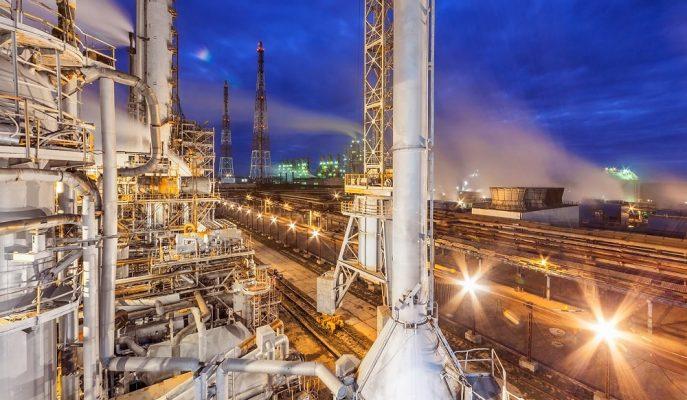 Sanayi Üretimi Ağustos Ayında Bir Önceki Yıla Göre Yüzde 1,7 Artış Kaydetti