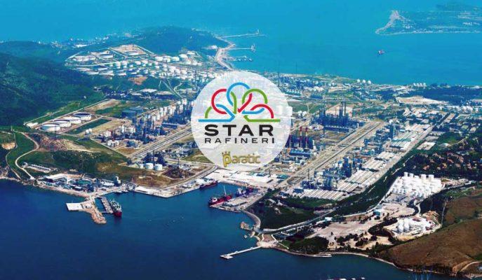 Star Rafineri Türkiye'nin İlk Özel Endüstri Bölgesi İlan Edildi