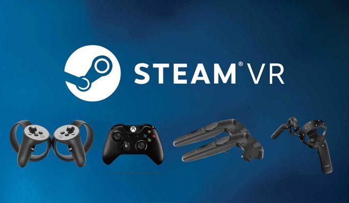 Steam Ekran Kartı Güçlü Olmayanlar için VR Uygulamasını Güncelledi