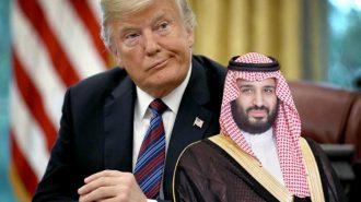 Stratejik Çıkarlar Riyad ile Washington Arasındaki İlişkileri Devam Ettirecek!