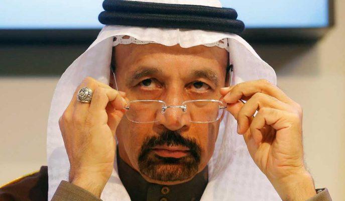 Suudi Arabistan 1973'teki Gibi Bir Petrol Ambargosu Uygulamayacak!