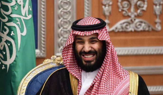 Suudi Arabistan Konferansın İlk Gününde Milyar Dolarlık Anlaşma İmzaladı!