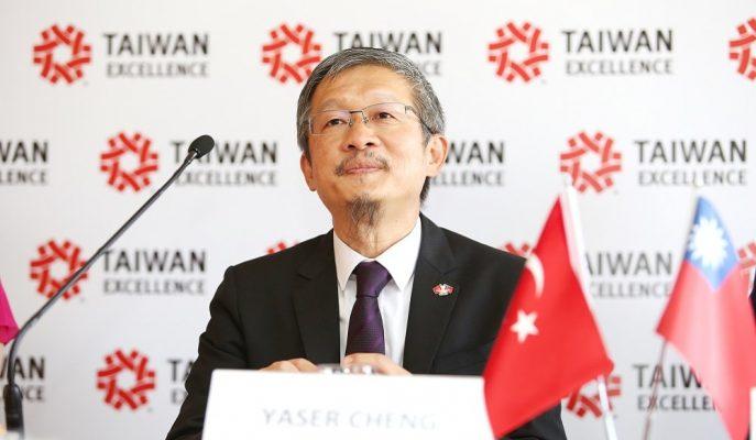 Tayvan Türkiye ile Ticari İş Birliğini Geliştirmek İstiyor