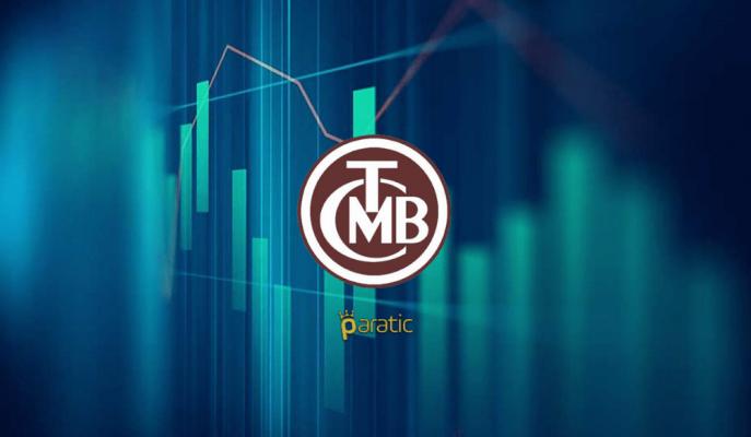 TCMB Ekim Ayı Beklenti Anketinde Tüketici Enflasyonu Aşağı Çekildi
