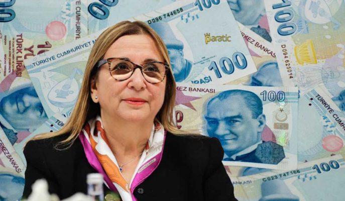 """Ticaret Bakanından """"Yerel Para ile Ticaret Artırılmalı"""" Vurgusu"""