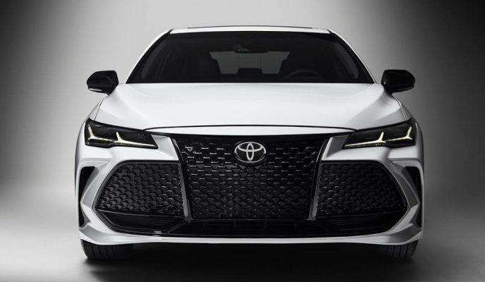 Toyota'nın 4 Modelini Kapsayan Toplamda 1 Milyon Araca Geri Gel Çağrısı Yapıldı!
