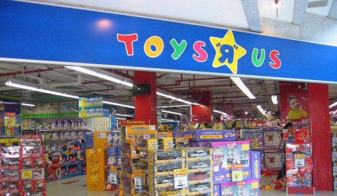 """Yüzlerce Mağazasını Kapatan Toys """"R"""" Us Geri Dönebilir"""