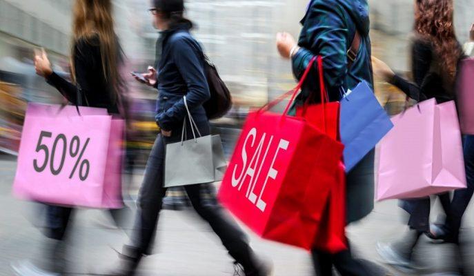 Tüketici Güven Endeksi Ekim Ayında Yüzde 3,4 Oranında Azaldı