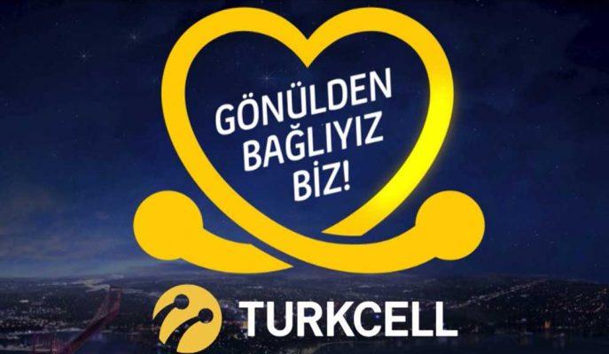 Enflasyonla Mücadeleye Turkcell  İnternet Paketlerini İkiye Katlayarak Katıldı