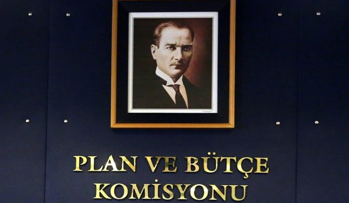 Türkiye Kalkınma Bankası Hakkında Kanun Teklifi Kabul Edildi