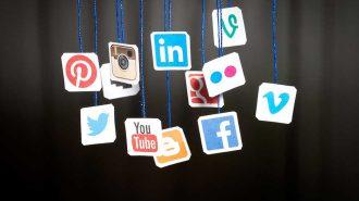 Türkiye Sosyal Medya Kullanımında Avrupa'da Rakip Tanımıyor!