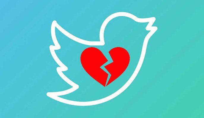 Twitter Radikal Bir Karar Alarak Beğen Butonunu Kaldırmaya Hazırlanıyor