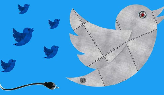 Twitter Cemal Kaşıkçı Konulu Yapılan Spam Paylaşımlara Sessiz Kalmadı