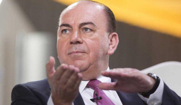"""UBS Başkanı: """"Şu Anda Yapılabilecek En Kötü Şey Piyasalardan Çıkmak"""""""