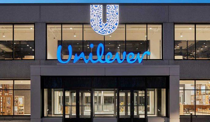 Unilever İngiliz Hissedarlarının İsyanıyla Hollanda'ya Taşınma Planından Vazgeçti!