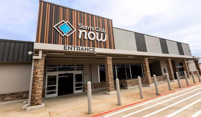 """Walmart """"Yeni Perakende Teknolojisini"""" Sam's Club'da Test Ediyor!"""