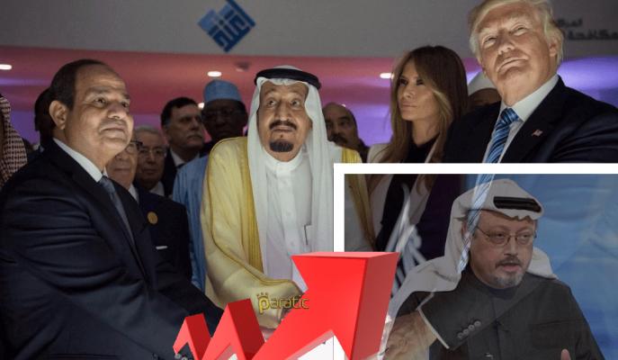ABD Pompeo'nun Edineceği Bilgiye Göre Suudi Arabistan'a Yaptırım Uygulayabilir