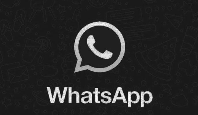 iOS Uygulamasına Yeni Özellikler Ekleyen WhatsApp Karanlık Temayı Test Etmeye Başladı