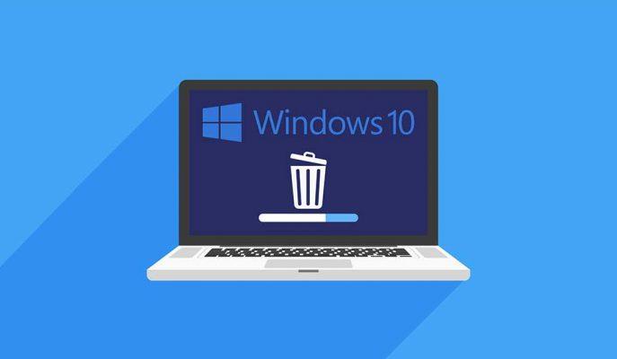 Windows 10'un Ekim Güncellemesinde Yeni Sorun: HP Bilgisayarlarda Mavi Ekran Hatası