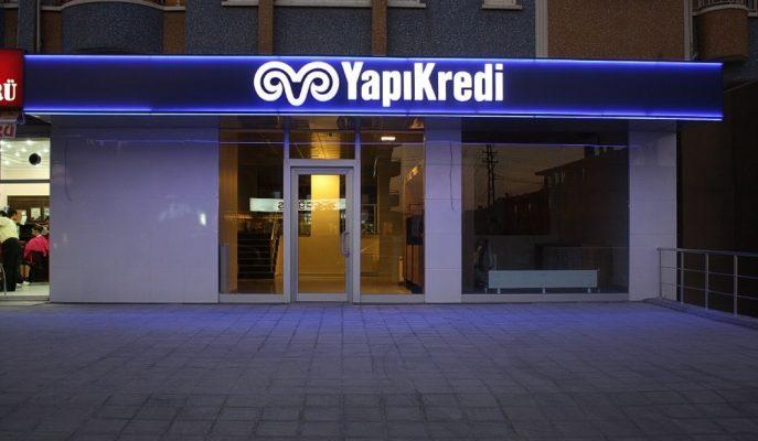 Yapı Kredi Bankası 1.1 Milyar Dolarlık Sendikasyon Kredisi Sağladı
