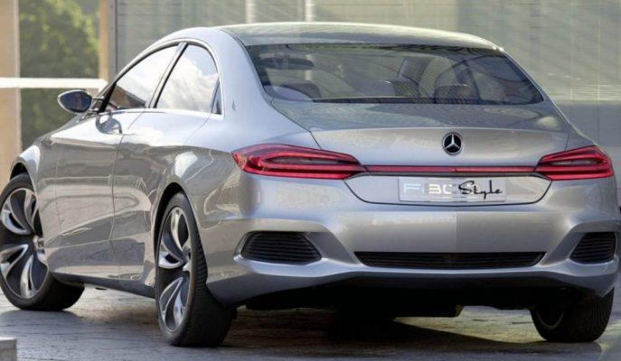 2021 Mercedes S Serisi'nin Seviye 3 Otonom Sürüş ile Geleceği Onaylandı!