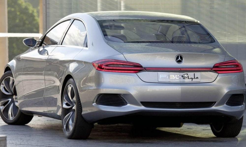 2021 Mercedes W223 S Serisi'nden Yeni Detaylar Geldi ...