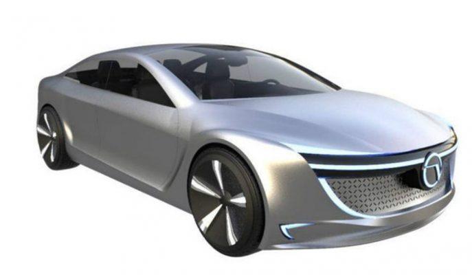 """Vestel """"VEO"""" Adında Yerli Elektrikli Otomobil Yapımına Giriyor!"""