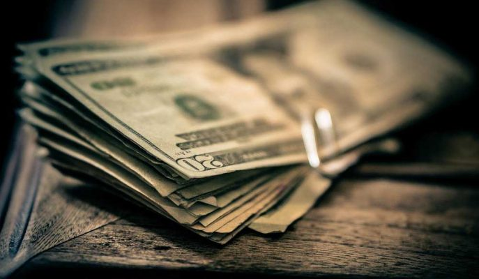 Yeniden 5,50 Lirayı Test Eden Dolar Kurunda Düşüş Eğilimi Sürüyor