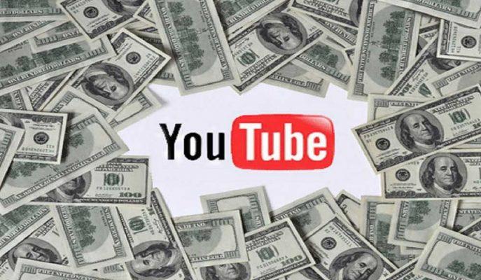 YouTube Özgün İçerik Yayınlamayan Kanalların Gelirlerini Keseceğini Açıkladı