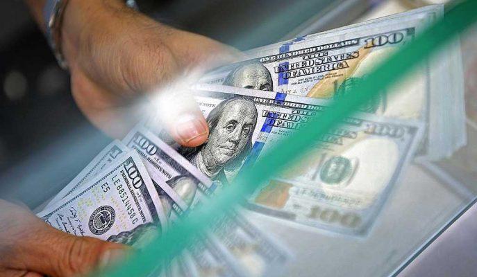 Aylık Yüzde 6,30 Artan Enflasyon Sonrasında Dolar Kuru Hızlı Yükseldi