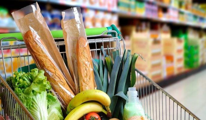 Enflasyon Ekim'de Yıllık Bazda %25,24 Artış ile Beklentiyi Aştı