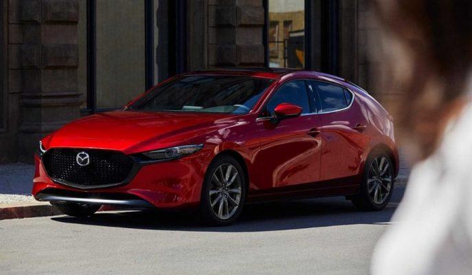 Mazda C Segmentini Yeni 3 Serisi ile Sallamaya Geliyor!