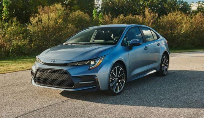 2020 Yeni Toyota Corolla Sedan İncelemesi, Teknik Özellikleri ve Fiyatı
