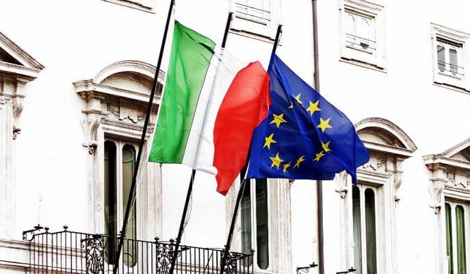 AB Bütçe Konusunda Anlaşma Sağlanamazsa İtalya'ya Yaptırım Uygulayacak